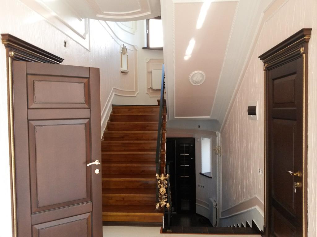 Ремонт квартир под ключ в Протвино: цена за квадратный метр